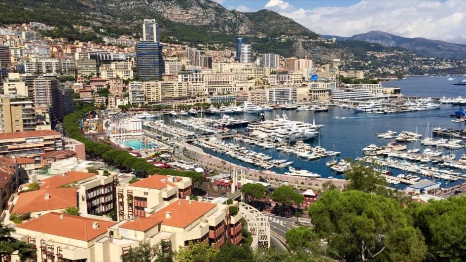 La Condamine, Monako