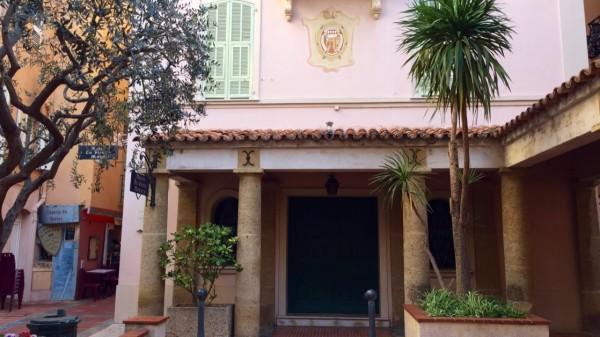 Muzeum Starego Monako