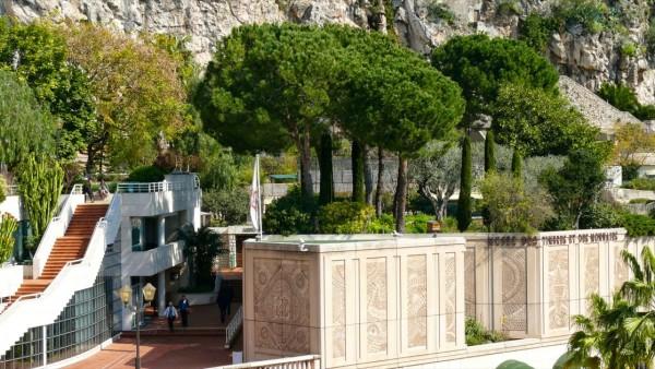 Muzeum Znaczków i Monet w Monako