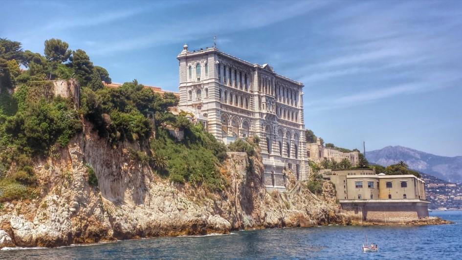 Oceanarium Monaco
