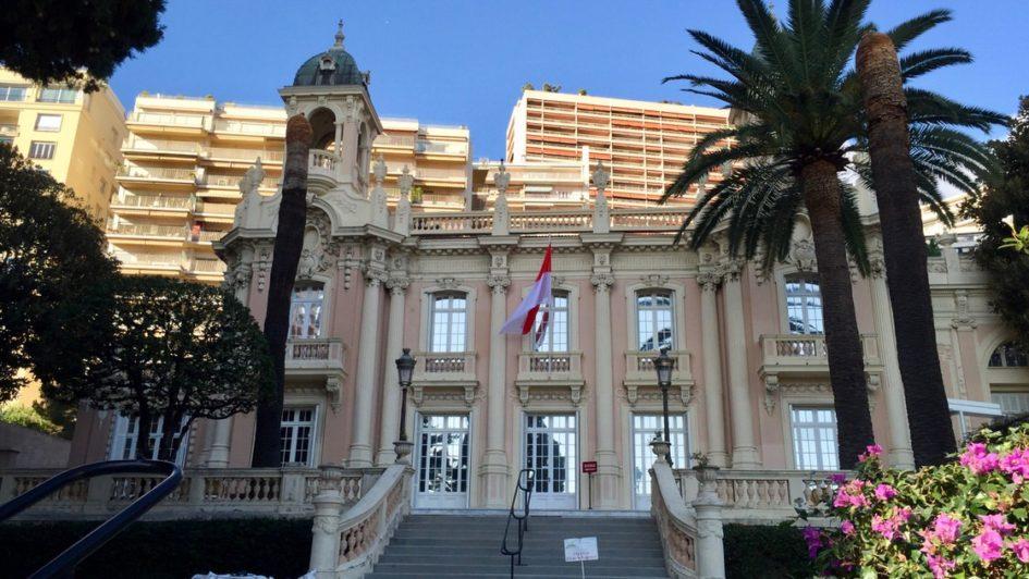 Nowe Muzeum Narodowe Monako